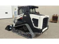 TEREX CORPORATION SKID STEER LOADERS PT110 equipment  photo 3