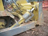 CATERPILLAR KETTENDOZER D6T LGPC equipment  photo 8
