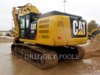 CATERPILLAR KETTEN-HYDRAULIKBAGGER 329E L equipment  photo 7