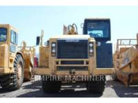 CATERPILLAR WHEEL TRACTOR SCRAPERS 631G equipment  photo 4