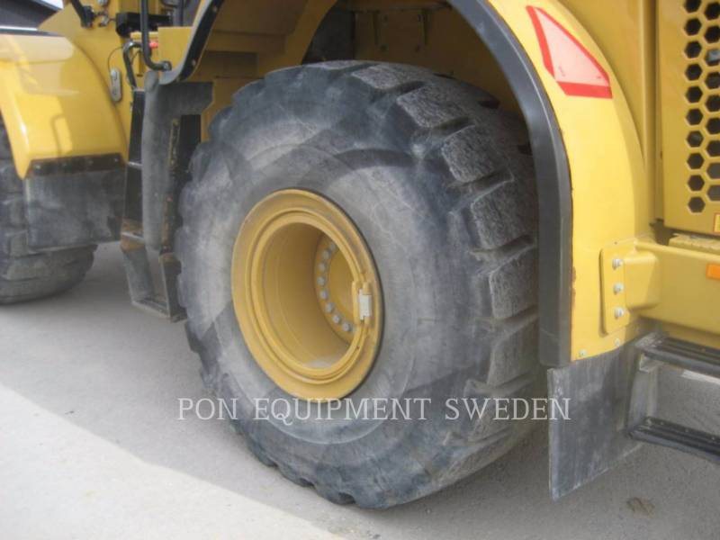 CATERPILLAR WHEEL LOADERS/INTEGRATED TOOLCARRIERS 972 K equipment  photo 10