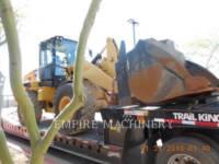 CATERPILLAR RADLADER/INDUSTRIE-RADLADER 930M equipment  photo 1