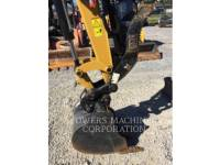 CATERPILLAR TRACK EXCAVATORS 304E2CR equipment  photo 13