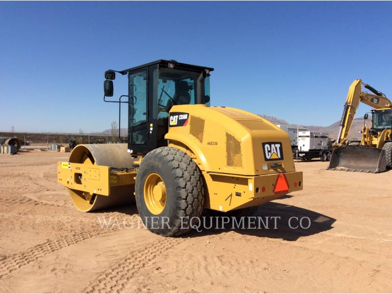 CATERPILLAR WALCE CS56B equipment  photo 4