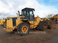 CATERPILLAR CARGADORES DE RUEDAS 950G equipment  photo 4
