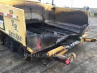 CATERPILLAR PAVIMENTADORA DE ASFALTO AP1055D equipment  photo 2