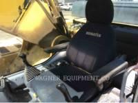 KOMATSU KETTEN-HYDRAULIKBAGGER PC400LC7L equipment  photo 7