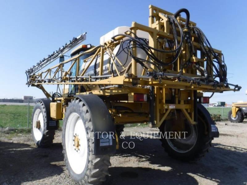 AG-CHEM PULVERIZADOR 1254 equipment  photo 5