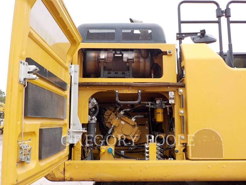 CATERPILLAR TRACK EXCAVATORS 329E L equipment  photo 15