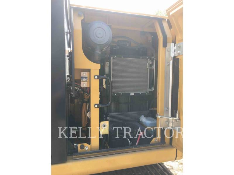 CATERPILLAR TRACK EXCAVATORS 312EL equipment  photo 13