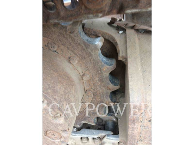 CATERPILLAR EXCAVADORAS DE CADENAS 314DLCR equipment  photo 16