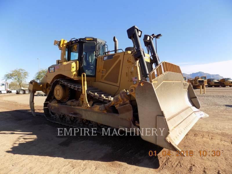 Caterpillar TRACTOARE CU ŞENILE D8T equipment  photo 1