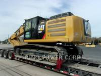 Caterpillar EXCAVATOARE PE ŞENILE 336FL equipment  photo 4