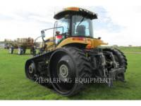 AGCO-CHALLENGER AG TRACTORS MT765D equipment  photo 3