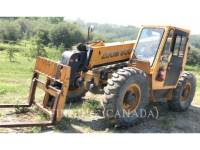 CARELIFT EQUIP. LIMITED MOVIMENTATORI TELESCOPICI ZB8040-44 equipment  photo 4