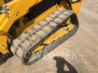 CATERPILLAR DELTALADER 289D equipment  photo 12
