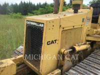 CATERPILLAR TRACK TYPE TRACTORS D3C equipment  photo 5