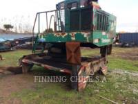 TIMBERJACK INC. CRANES 330B equipment  photo 4