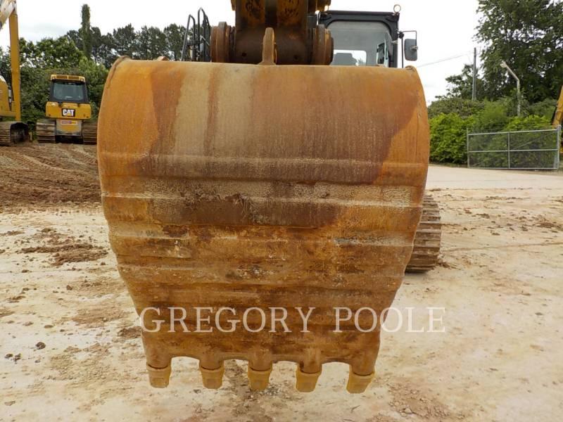 CATERPILLAR ESCAVADEIRAS 329E L equipment  photo 21