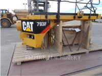 CATERPILLAR OFF HIGHWAY TRUCKS 793F equipment  photo 7