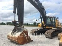 Equipment photo DEERE & CO. 450D PELLES SUR CHAINES 1
