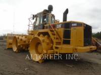 CATERPILLAR TRACTORES TOPADORES DE RUEDAS 826G equipment  photo 4