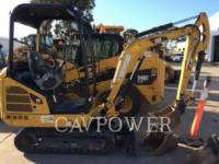 CATERPILLAR PELLES SUR CHAINES 301.7D equipment  photo 2