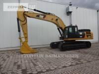 CATERPILLAR KETTEN-HYDRAULIKBAGGER 336D2L equipment  photo 5