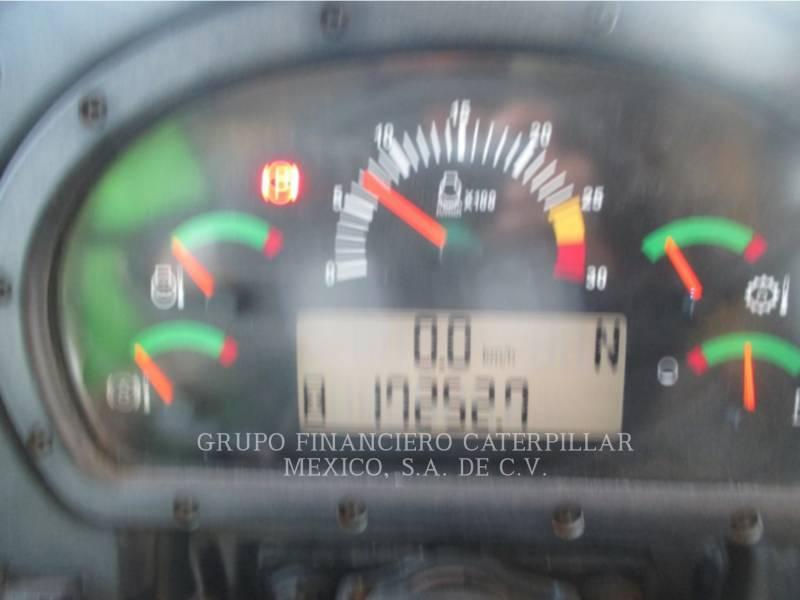 CATERPILLAR CAMINHÕES FORA DA ESTRADA 777GLRC equipment  photo 3