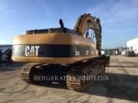 CATERPILLAR KOPARKI GĄSIENICOWE 330CL equipment  photo 3