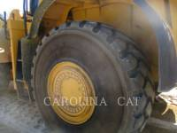 CATERPILLAR WHEEL LOADERS/INTEGRATED TOOLCARRIERS 980K equipment  photo 9