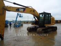Equipment photo CATERPILLAR 320ELRR LIFT - SCISSOR 1