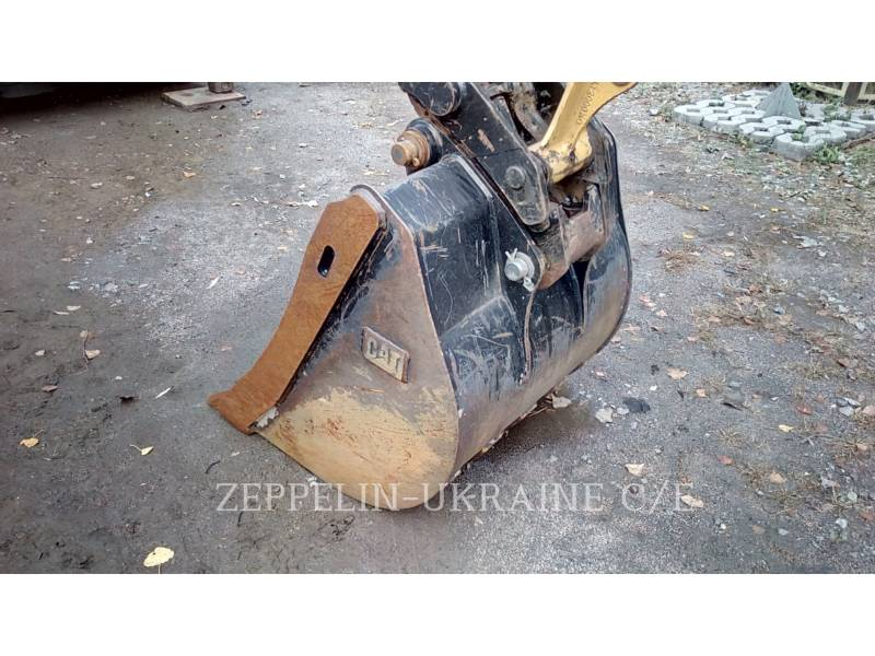 CATERPILLAR BACKHOE LOADERS 444F equipment  photo 17