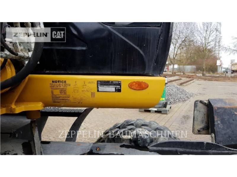 CATERPILLAR ホイール油圧ショベル M316D equipment  photo 5