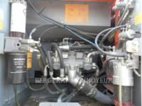 HITACHI KETTEN-HYDRAULIKBAGGER ZX280LC equipment  photo 9