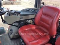 CASE CIĄGNIKI ROLNICZE MX235 equipment  photo 17
