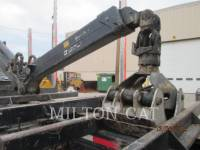 PRENTICE CARGADORES DE TRONCOS LOG LOADER equipment  photo 1