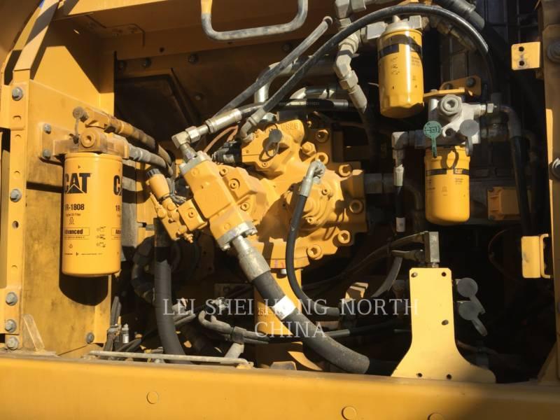CATERPILLAR TRACK EXCAVATORS 336DL equipment  photo 8
