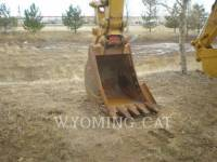 CATERPILLAR TRACK EXCAVATORS 320EL RR equipment  photo 4