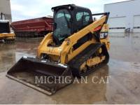 CATERPILLAR MULTI TERRAIN LOADERS 289D A2Q equipment  photo 2