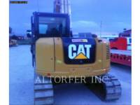 CATERPILLAR EXCAVADORAS DE CADENAS 308E2CR SB equipment  photo 2