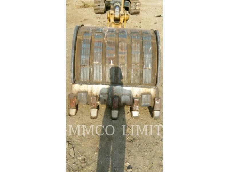 CATERPILLAR TRACK EXCAVATORS 320D2GC equipment  photo 17