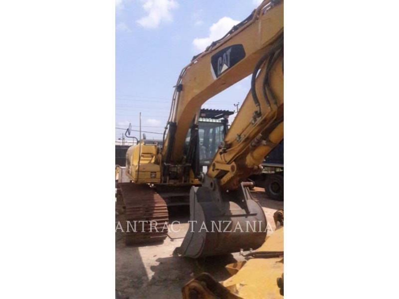 Caterpillar EXCAVATOARE PE ŞENILE 319DL equipment  photo 7