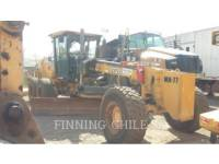 JOHN DEERE NIVELEUSES 772D equipment  photo 1