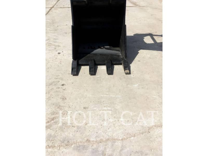 CATERPILLAR トラック油圧ショベル 320EL equipment  photo 7
