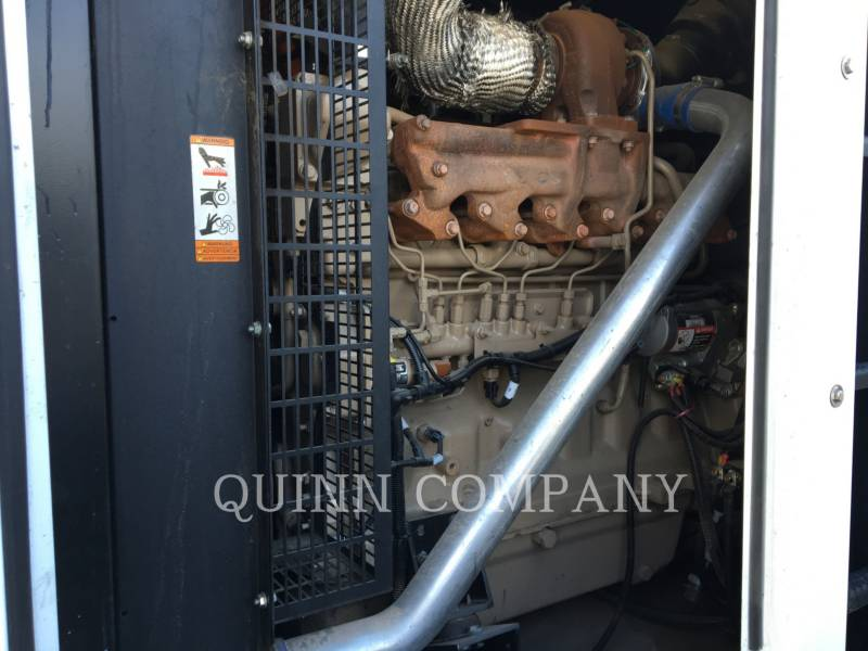 MAGNUM PORTABLE GENERATOR SETS MMG235 equipment  photo 5