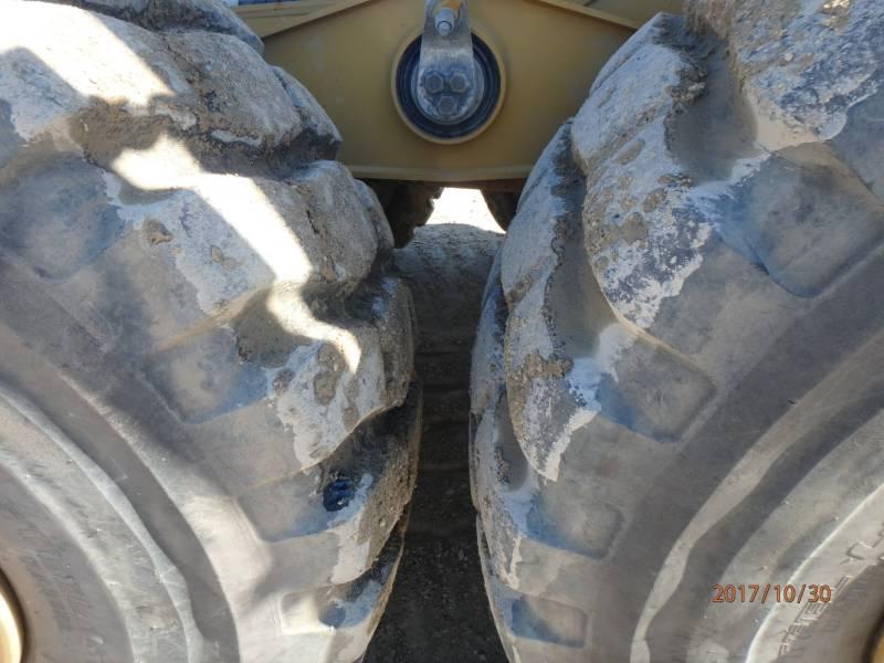 Caterpillar CAMIOANE ARTICULATE 745C equipment  photo 13