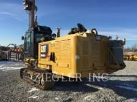 CATERPILLAR Perforatrici idrauliche cingolate MD5050T equipment  photo 2