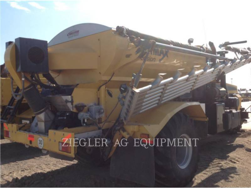 AG-CHEM Flotadores TG8300 equipment  photo 17