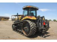 AGCO-CHALLENGER TRACTORES AGRÍCOLAS MT855C equipment  photo 8
